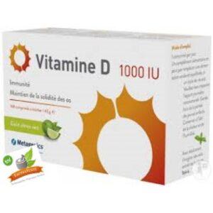 VITAMINA-D-1000-168Compresse-Metagenics