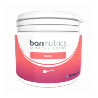 BariNutrics multi polvere dispersibile