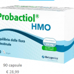 Probactiol HMO 90 Capsule