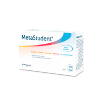 MetaStudent 60 compresse